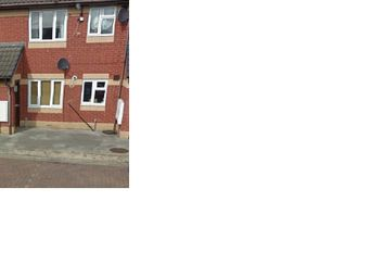 Thumbnail 2 bed flat to rent in Sycamore Road, Mexborough Nr Doncaster