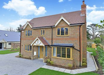 Thumbnail 5 bed detached house for sale in The Lane, Ifold, Loxwood, Billingshurst
