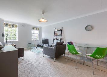Thumbnail 1 bedroom flat to rent in Regents Bridge Gardens, London