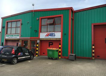Thumbnail Light industrial for sale in Unit P Orchard Business Centre, St Barnabas Close, Allington, Maidstone, Kent
