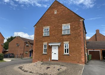 Thumbnail 3 bed detached house for sale in Lime Road, Walton Cardiff, Tewkesbury
