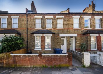 Thumbnail 1 bed flat to rent in Darwin Road, London