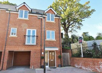 Thumbnail 4 bed end terrace house for sale in Barrel Mews, Horndean, Waterlooville