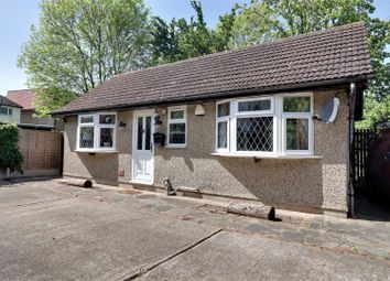 Thumbnail 1 bed detached bungalow to rent in Southbourne Grove, Westcliff On Sea, Essex
