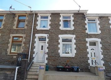 3 bed terraced house for sale in Lancaster Street, Blaina, Abertillery NP13