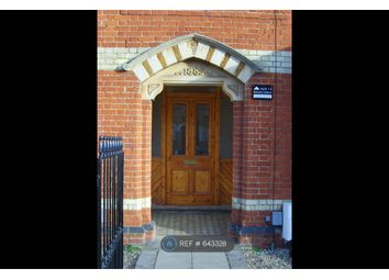 Thumbnail 1 bed flat to rent in Spring Road, Bedford
