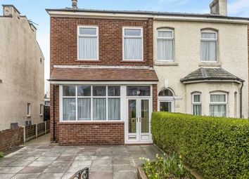 Thumbnail 3 bed semi-detached house for sale in Kew Road, Birkdale, Southport, Merseyside