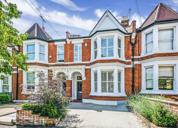 Thumbnail 5 bed terraced house for sale in Higham Road, Woodford Green