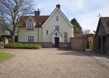 Thumbnail 5 bedroom detached house for sale in Beldams Lane, Bishop's Stortford