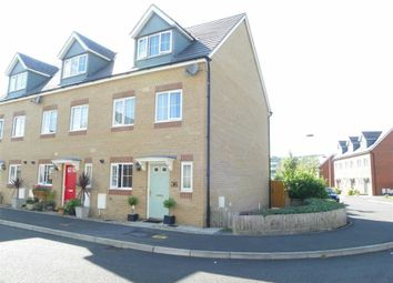 Thumbnail 3 bed end terrace house for sale in Parc Y Garreg, Kidwelly