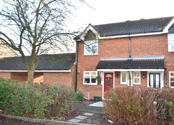 Thumbnail 3 bed semi-detached house for sale in Rushleigh Green, Thorley, Bishop's Stortford