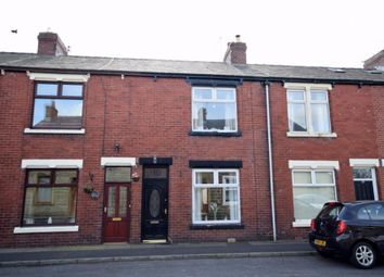 Thumbnail 3 bed terraced house for sale in Fort Street, Clitheroe
