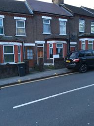 Thumbnail 4 bed terraced house to rent in Hitchin Road, Luton