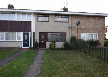 Thumbnail 3 bed terraced house for sale in Woolmer Green, Lee Chapel North