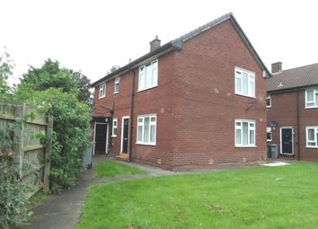 Thumbnail 2 bedroom flat for sale in Craven Road, Broadheath, Altrincham, Greater Manchester