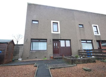 Thumbnail 2 bed end terrace house for sale in South Street, Lochgelly