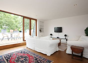Thumbnail 3 bed maisonette to rent in St Georges Square, Pimlico