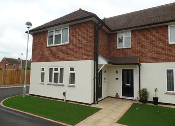 Thumbnail 2 bed property to rent in Willow Lodge, Coneygree Road, Stanground, Peterborough.