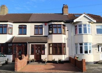 Thumbnail 3 bedroom property for sale in Northdown Road, Hornchurch
