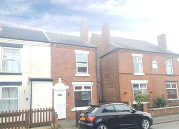2 bed end terrace house for sale in Upper Wellington Street, Long Eaton, Nottingham NG10