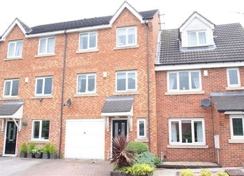 Thumbnail 4 bed town house to rent in Newlands, Farsley, Pudsey, West Yorkshire