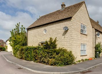 Thumbnail 3 bed detached house for sale in Beddome Way, Bourton-On-The-Water, Cheltenham