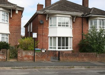 Thumbnail 3 bedroom semi-detached house for sale in Richmond Gardens, Southampton