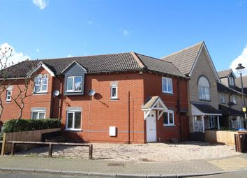 Thumbnail 3 bed terraced house for sale in Martinet Green, Ipswich