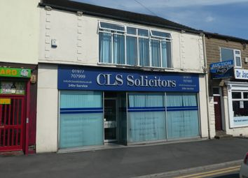 Thumbnail Office for sale in Station Lane, Featherstone