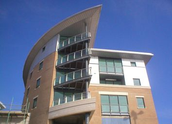 Thumbnail 1 bed flat to rent in The Quay, Poole