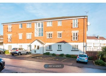 Thumbnail 2 bed flat to rent in Flavius Close, Caerleon, Newport