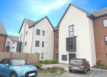 Thumbnail 2 bedroom flat to rent in Rhodfa'r Cei, Barry Waterfront, Barry