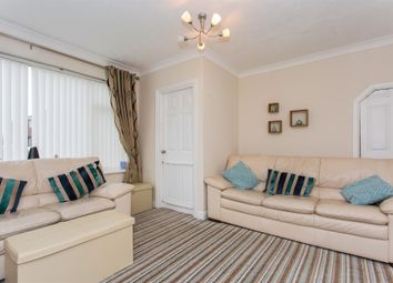 Thumbnail 3 bed semi-detached house for sale in Ellesmere Grove, Stainforth, Doncaster