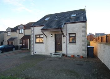 Thumbnail 2 bed end terrace house for sale in Victoria Gardens, Banff