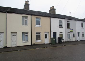 Thumbnail 2 bed terraced house for sale in Padholme Road, Peterboerough