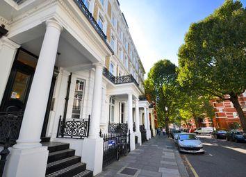 Thumbnail 1 bedroom flat to rent in Trebovir Road, Earls Court, London