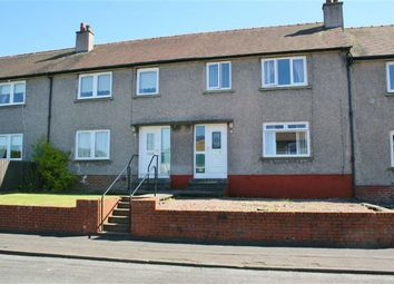 Thumbnail 3 bed terraced house for sale in Leapark Drive, Bonnybridge, Stirlingshire
