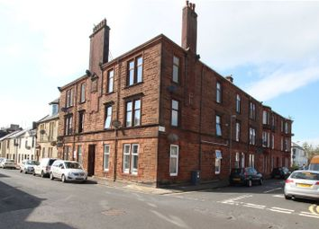 Thumbnail 2 bedroom flat for sale in 79, Nelson Street, Flat 0-1, Largs KA309Ab