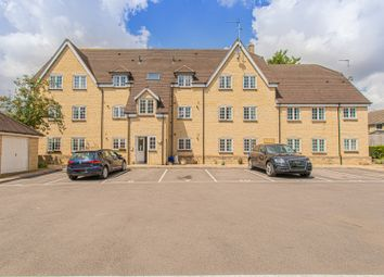 Thumbnail 3 bed flat for sale in Neilson House, Tetbury
