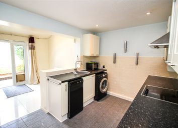 2 bed terraced house for sale in Townsend Road, Snodland, Kent ME6