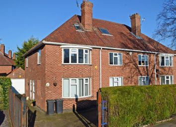 Thumbnail 3 bedroom flat for sale in Hamilton Drive, York