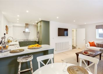 Thumbnail 2 bedroom terraced house for sale in Bluebell Farm, Church Street, Sevenoaks, Kent
