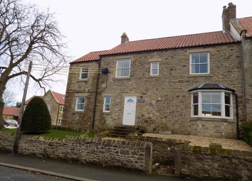 Thumbnail 4 bed semi-detached house to rent in Front Street, Winston, Darlington