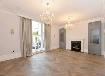 Thumbnail 5 bed detached house to rent in Cumberland Terrace, London