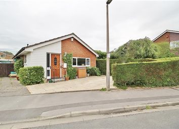 Thumbnail 3 bed bungalow for sale in Farfield, Preston