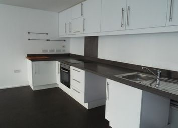 Thumbnail 2 bed flat to rent in Nottingham One, Canal Street, Nottingham