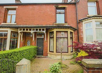 Thumbnail 3 bed terraced house for sale in Langham Road, Blackburn