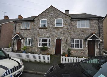 Thumbnail 3 bed terraced house to rent in Water Street, Caerwys, Mold