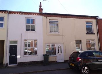 Thumbnail 2 bed terraced house for sale in Spencer Street, Hinckley, Leicester, Leicestershire