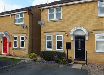 Thumbnail 2 bed semi-detached house for sale in Chaffinch Mews, Gateford, Worksop
